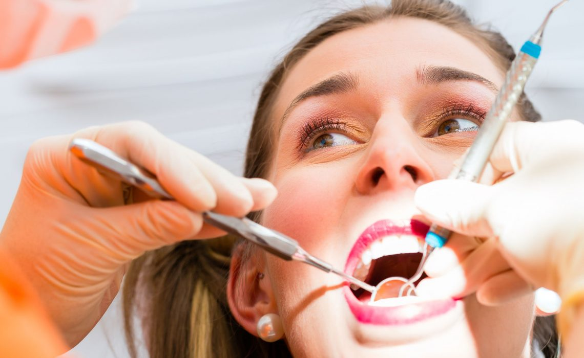 How to Make Your Dentist Appointment in Niagara Falls More Pleasant